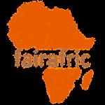Bio Fairtrade Vegan direct fairafric made in ghana